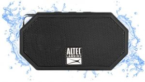 Altec Lansing Mini H2O