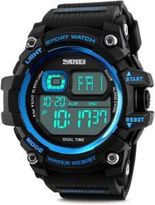 Aposon Men's Digital Sports Watch