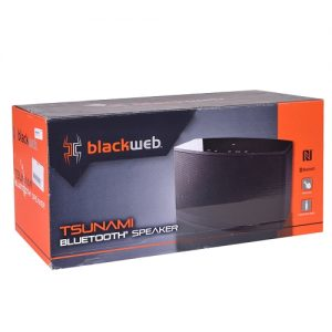 Blackweb Tsunami Bluetooth Speaker Box