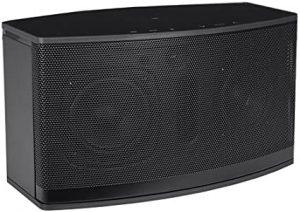 Blackweb Tsunami Bluetooth Speaker