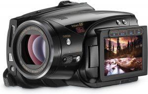 Canon VIXIA HV40 HD Camcorder