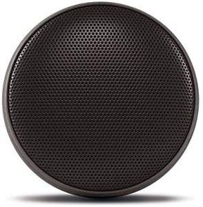 ECOXGEAR EcoDrop GDI-EXDRP301 Rugged Splashproof Portable Bluetooth Wireless 3 Watt Mini Speaker
