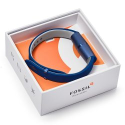 Fossil Activity Tracker Package