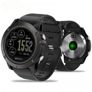 G6 Tactical Smartwatch