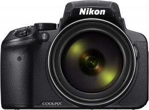 Nikon COOLPIX P900 Digital Camera - Best Point and Shoot Camera for Birding