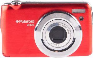Polaroid IEX29-RED Digital Camera