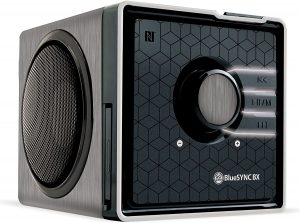 Portable Wireless Bluetooth Speaker by GOgroove
