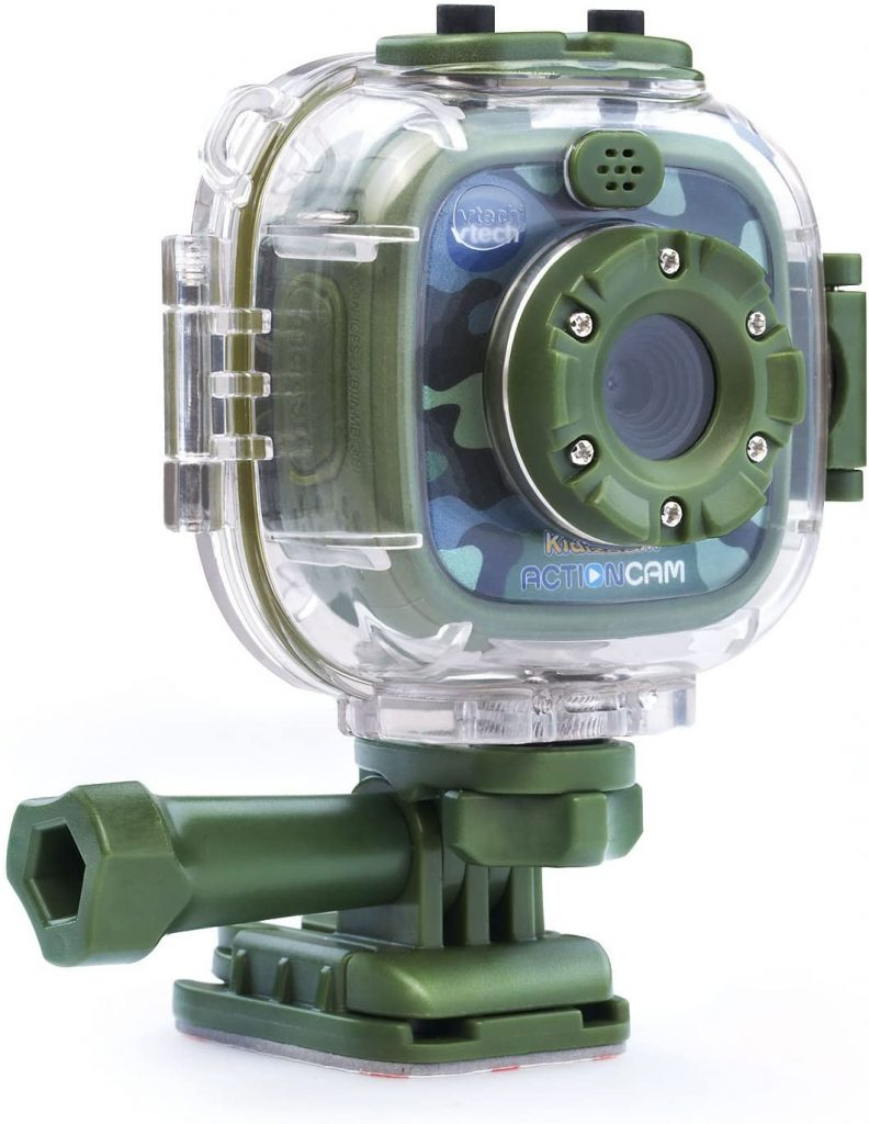 kidizoom action camera green